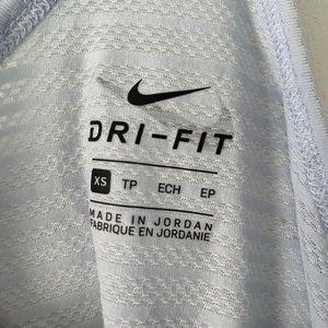 Nike running/yoga tank
